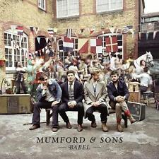 Babel von Mumford & Sons (2012)