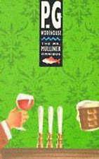 (Good)-The Mr Mulliner Omnibus (Paperback)-Wodehouse, P.G.-0091785146