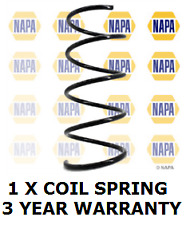 Peugeot 308 inc SW Front Coil Spring x 1 2007 Onwards 1.6 HDI