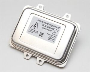 New D1S Xenon HID Headlight Ballast Control Module for OEM Hella 5DV 009 000-00