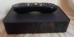 VIRGIN MEDIA V6  TiVo 1TB 4K TV ARRIS BOX & REMOTE Only  No Power Adaptor.