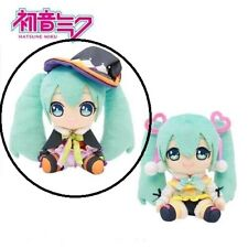 Vocaloid Hatsune Miku Autumn 2019 Image Plush Doll Toy US SELLER