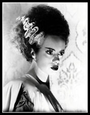 Bride Of Frankenstein #2 Photo 11x14 - 1935 Elsa Lanchester