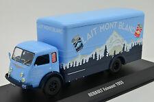 Renault Faineant 1955 IXO Truck TRU005 1/43