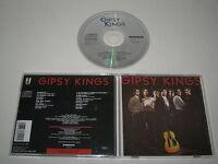 GIPSY KINGS/GIPSY KINGS(INTERCORD/INT 860.229)CD ALBUM