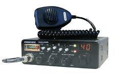 CB Mobile Radio President Walker ASC Multi-Standard PA RF AM FM 1W 4W 80 CHANNEL