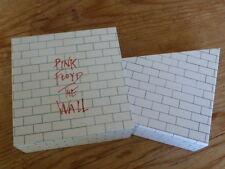 Pink Floyd:The Wall Empty Promo Box [Japan Mini-LP no cd roger waters syd QA