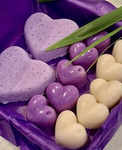 Pamper Hamper Spa Shower Gift Set Box For Daughter Friend New Mum Teen Birthday