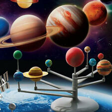 Education Toys Solar System Earth Planets Astronomy Space Model Children Toys_GG