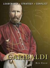 Garibaldi ' Field, Ron