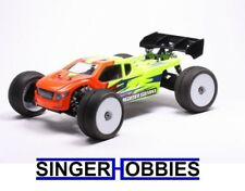 Mugen 1/8 MBX8T Eco Electric Off-Road Radio Control Truggy Kit MUGE2024 HRP