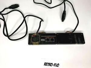 Lot 2 Manettes Officielle Sega Master System MasterSystem - Model 3020 - HS