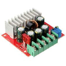 100W DC 5V~32V To 1~32V 12V 8A Buck/Boost Converter Auto Step Up/Down Regulator