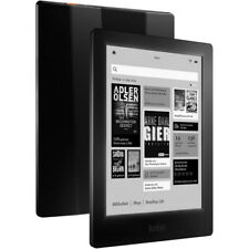 "KOBO AURA LETTORE DI EBOOK READER N514 6"" touch backlight Wi-fi 4 GB e-Ink"