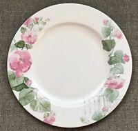 "Pfaltzgraff Cape May Stoneware 10 3/8"" Dinner Plate Vintage USA"