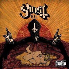 CD de musique hard rock album, sur album