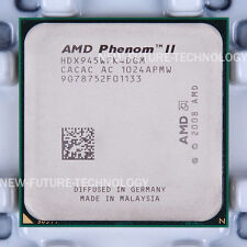 AMD Phenom II X4 945 (HDX945WFK4DGM) 667 MHz 3 GHz Socket AM3 CPU 100% Work