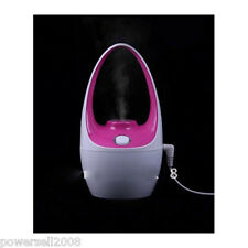New USB Mini Household Portable 200 ML Rose Red ABS Air Mist Humidifier