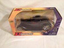 Jada D Rods   '34 Ford    1/24