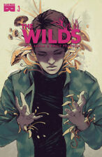The Wilds #3 Black Mask Comics Nm