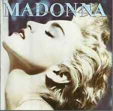 Madonna: [Made in Germany 1986] True Blue          CD