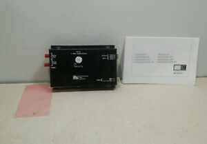 NEW GE IFS D1315 4 WIRE RS485/RS422 TRANSCEIVER WITH AC ADAPTER