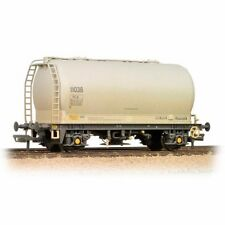 Bachmann 38-652 PCA Metalair BULK Powder Wagon Grey Weathered