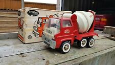 VINTAGE TONKA CEMENT MIXER NO.2620 BOXED