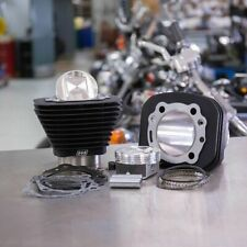 S&S Cycle 910-0692 1250cc Conversion Kit Harley Sportster XL 1986-2019  Black