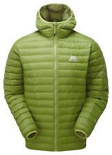 doudoune MOUNTAIN EQUIPMENT Arete Hooded Down Jacket XL