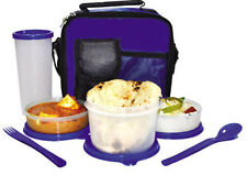 Oliveware  Lunch Box with Bag  (set of 5)  LB#32