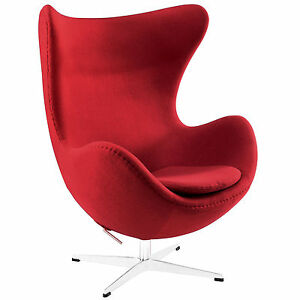 moderntomato egg chair - premium quality - 14 colors to choose