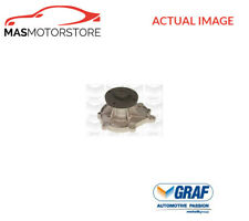 ENGINE COOLING WATER PUMP GRAF PA203 P NEW OE REPLACEMENT