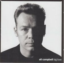 Ali Campbell - Big Love - CD -