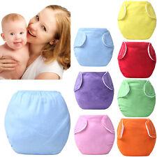 Waschbar Stoffwindel Windelhose Pocketwindel Babywindeln Einlagen Überhosen Neu