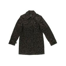 Women's Leopard Coats and Jackets