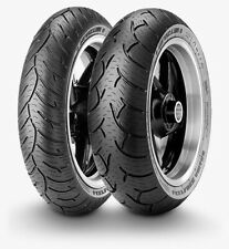 Gomme Moto Metzeler 160/60 R14 65H (Posteriore) FEELFREE WINTEC M+S pneumatici n