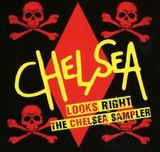 CHELSEA – LOOKS RIGHT - THE CHELSEA SAMPLER (NEW/SEALED) CD