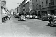 alte Ansicht/Foto Bitburg/Eifel 1958