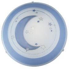 EGLO Wand- / Deckenleuchte Speedy Mond Kinder Kinderlampe Eg83955