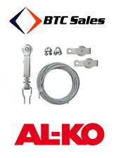 ALKO 8 Metre Brake Cable Kit Caravan, Campers, Boat trailers, Box Traliers