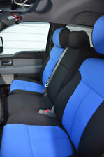 Ford F150 Coverking Neosupreme Custom Fit Front Seat Covers