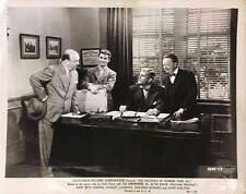 """Joe Kirkwood Jr., William Frawley in """"Joe Palooka in Winner Take All,"""" 1948"""