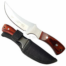 Jagdmesser - Knife - Hunting - Camping - Cordura - 16 cm klein - NEU