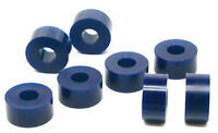 SUPER PRO Crossmember to Chassis Mount Bushes for Holden Torana LC LJ GTR XU1 TA