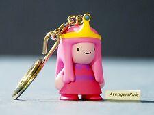 Adventure Time Keychain Series KidRobot Princess Bubblegum
