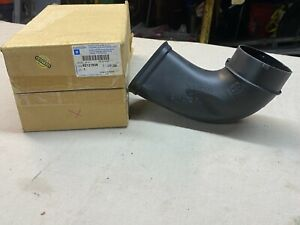 NOS Genuine Gm Pontiac GTO 2005-2006 Duct FRONT AIR INTAKE 92121939