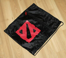 Dota 2 DOTA2 The International 2014 TI4 sport drawstring sack / bag