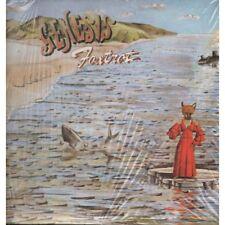 Genesis Lp Vinyle Fox-trot Couverture Ouvrant Gatefold neuf scellé CHC41