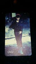 Teen Top Chunji IT IT'S  OOP official photocard kpop k-pop  u.s seller